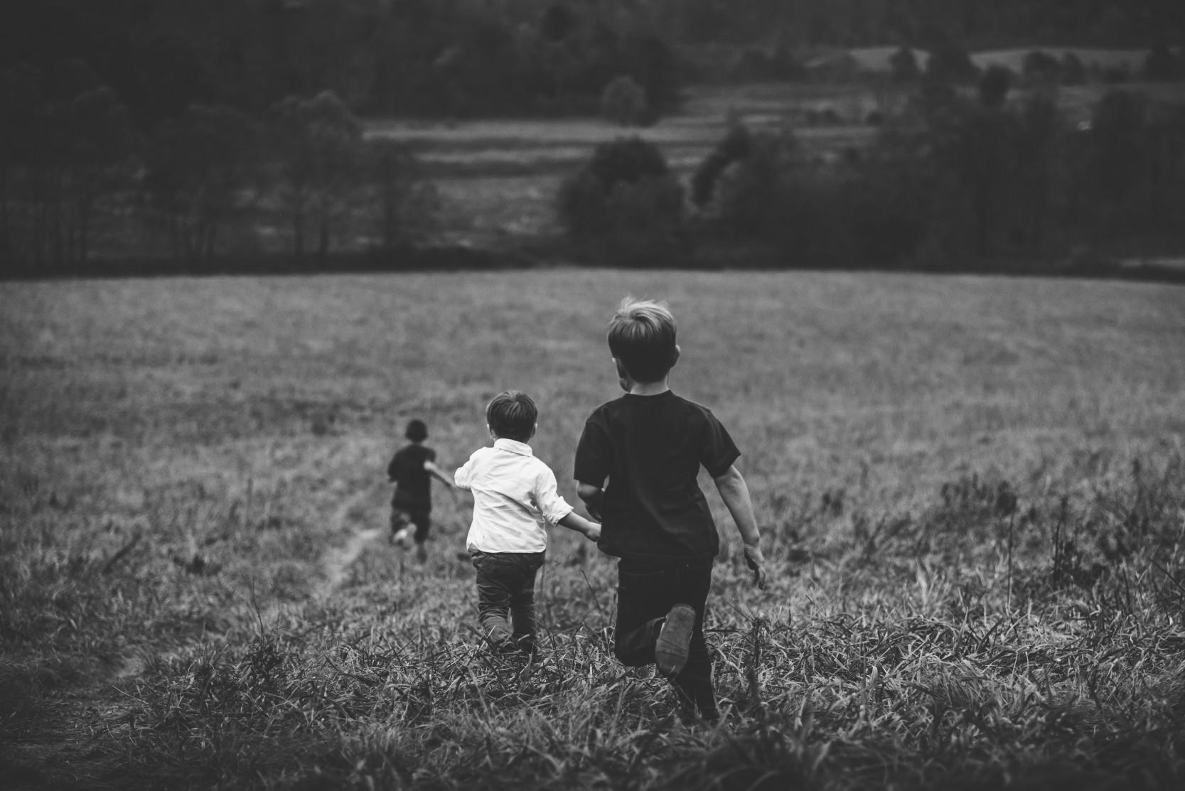 Comportamiento del niño de 5 años