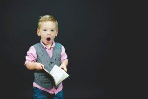 7 ideas para incentivar la participación de los niños en la iglesia