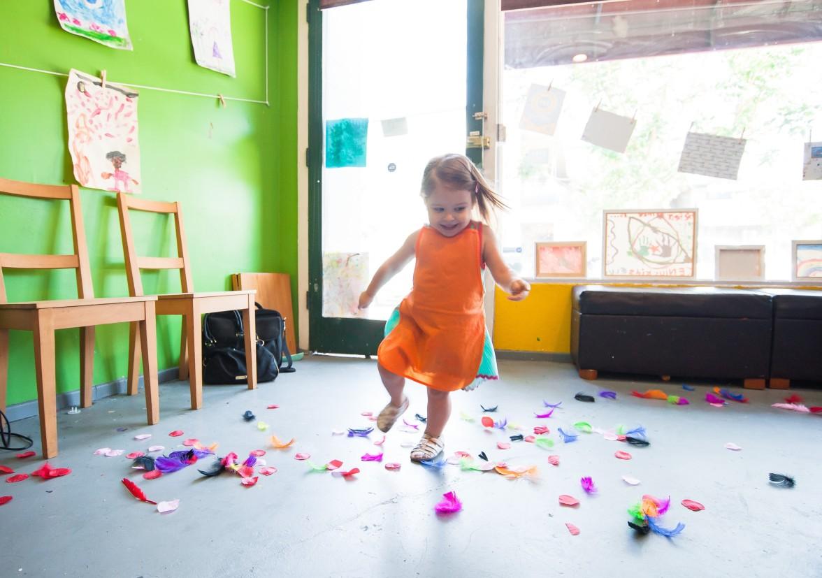 Cómo captar la atención del niño hiperactivo