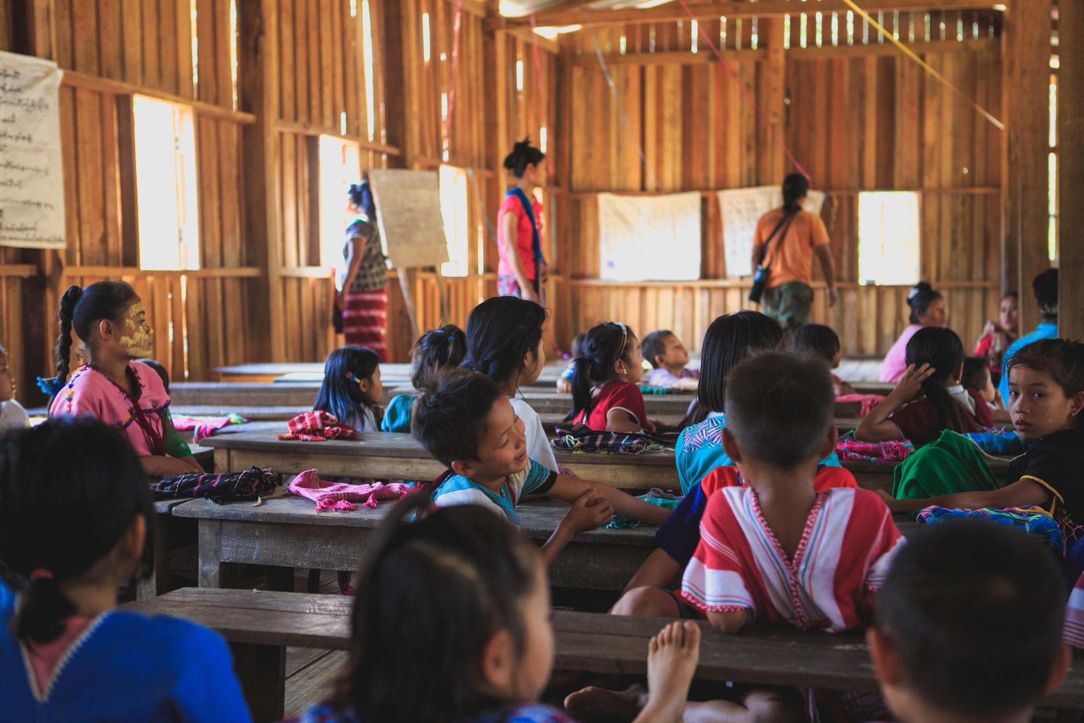Evangelizar niños creativamente | 3 actividades