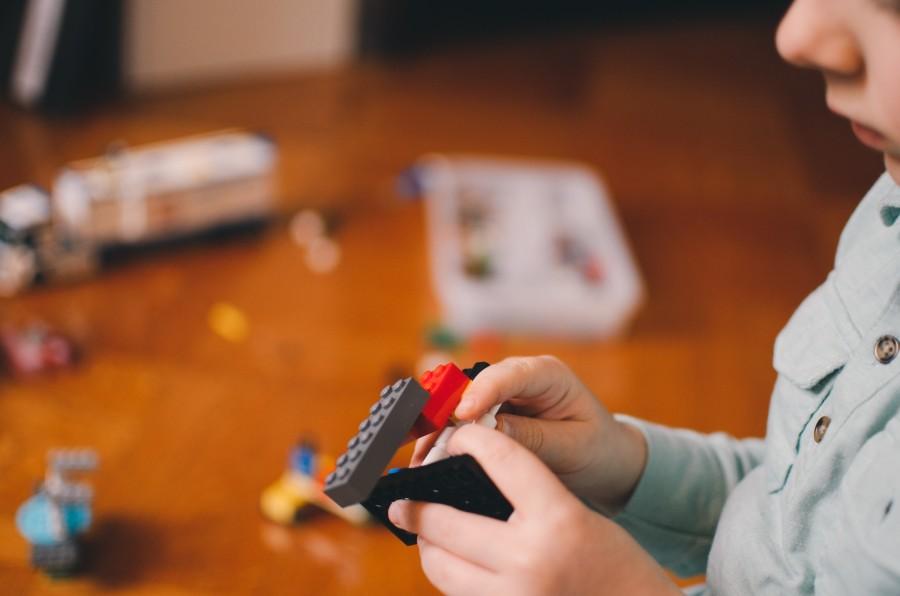 Cómo captar la atencion del niño hiperactivo - Instruyendo Vidas