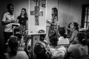 Material para maestros de Escuela Dominical