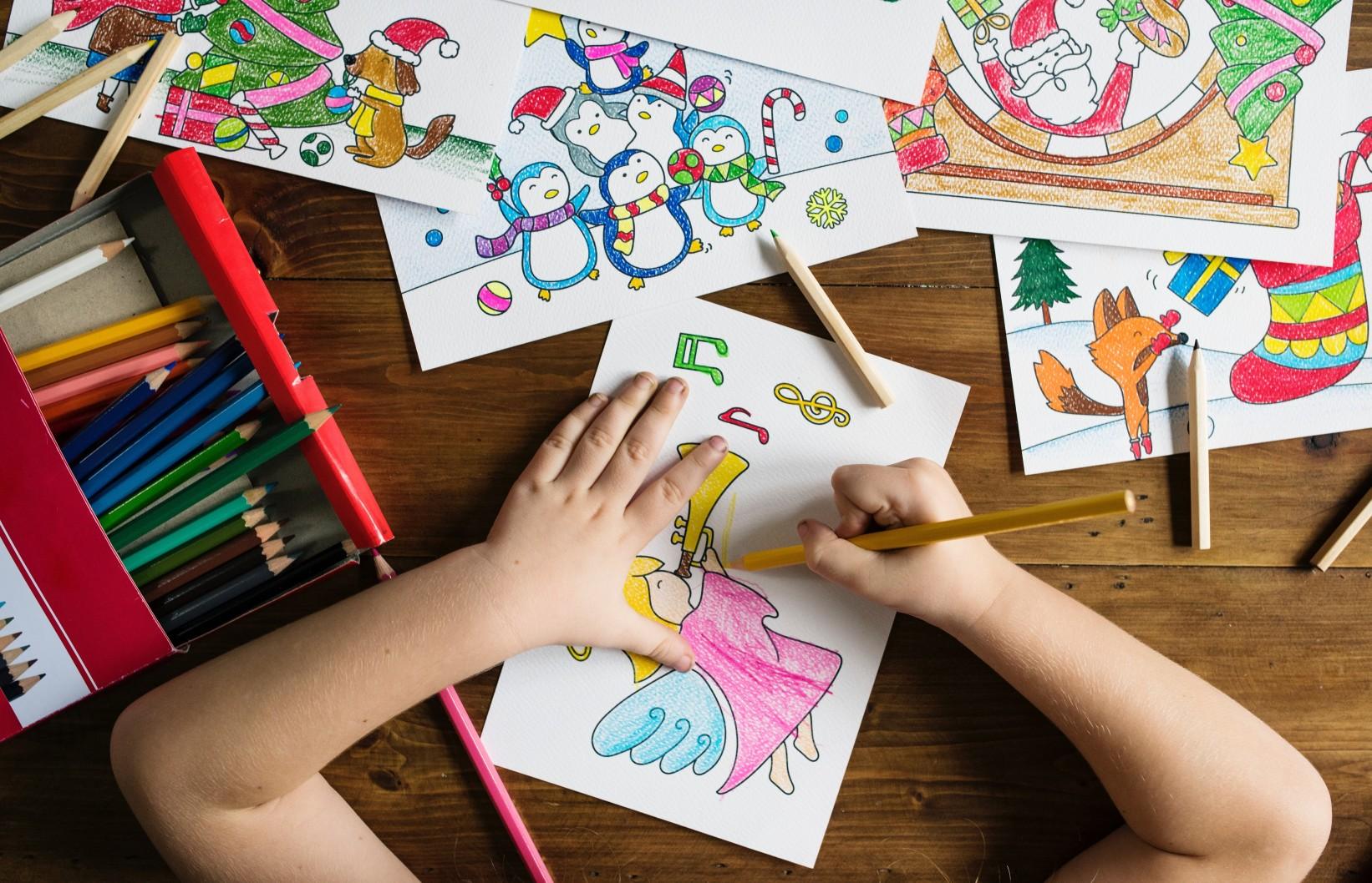 Actividad de cierre de lección - Instruyendo Vidas