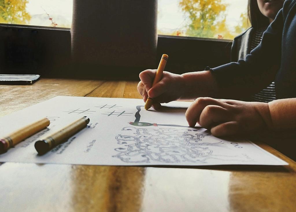 Clase virtual creativa | Bíblica
